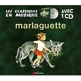 Marlaguette (1CD audio)