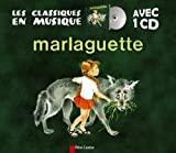 Marlaguette (1CD audio)