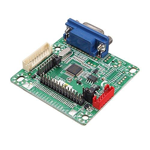42 Wide Lcd (MYAMIA 5Pcs Mt561-B LCD Monitor Driver Controller Board Für 10-42 inch 5V Universal Wide Lvds LCD Monitor)
