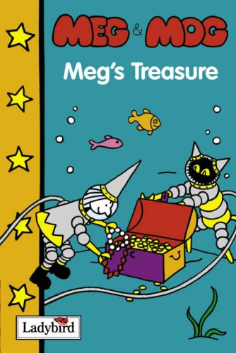 Meg's treasure.