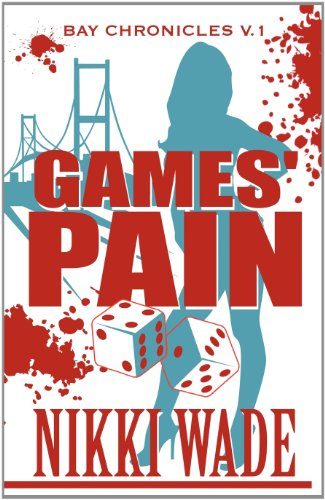 Games' Pain Cover Image