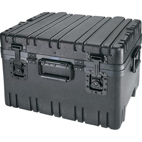 Jensen Tools 912-2Tb2227 Roto-Rugged Tote Wheeled Hd Military Style Case by Jensen