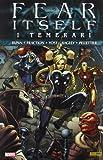 I temerari. Fear itself. Marvel Omnibus: 3
