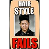 Memes: Hair Style FAILS: Funny Hair And Funny Memes (Funny Books, Jokes) (English Edition)