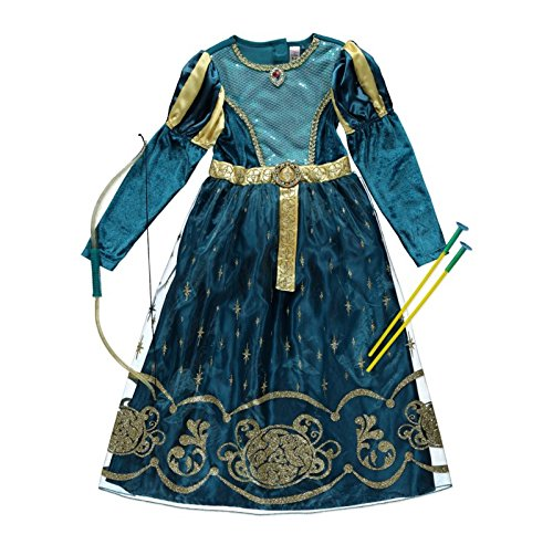 officially-licensed-disney-pixar-princess-merida-fancy-dress-girls-brave-costume-age-5-6-7-8yrs-with