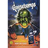 Goosebumps: The Haunted Mask 2 Poster (11 x 17 Inches - 28cm x 44cm) (1997) Style A