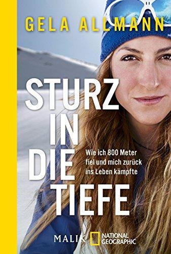 Sturz in die Tiefe: Wie ich 800 Meter fiel und mich zurück ins Leben kämpfte