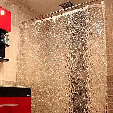 xie ca único más gruesa de PEVA para ducha 0f15f23fa