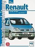 Renault Scénic II / RX4 (Reparaturanleitungen)