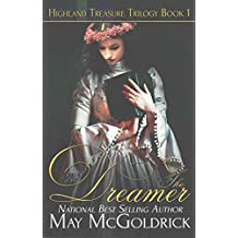 [(The Dreamer)] [By (author) May McGoldrick] published on (February, 2015)