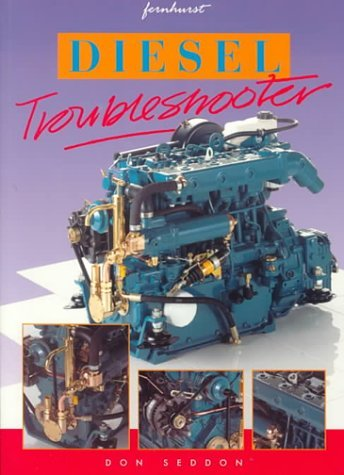 Diesel Troubleshooter by Don Seddon (1998-11-02)