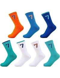 Kapmore - Calcetines de deporte - para niño