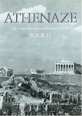 Athenaze: An Introduction to Ancient Greek Book 2 by Maurice Balme (1991-02-14)