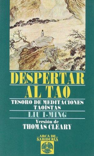 Despertar Al Tao (Arca de Sabiduría)