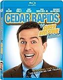 Cedar Rapids [Blu-ray] [Import anglais]