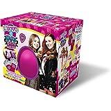 Simba Uovo Maggie e Bianca, Colore Viola, 7106600074