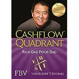 Cashflow Quadrant: Rich dad poor dad