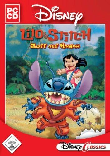 Lilo & Stitch - Zoff auf Hawaii [Disney Classic] -