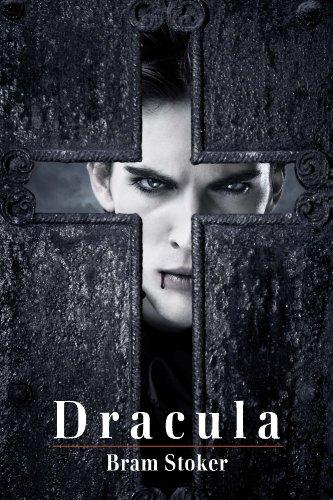 Couverture du livre Dracula
