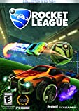 Rocket League: Collector's Edition - PC by 505 Games
