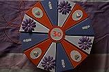 19 Tolle Torte Tolle Torte Geldgeschenkverpackung aus Papier zum 60.Geburtstag, Geld verschenken, Geschenkverpackung