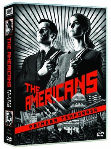 the-americans-temporada-1-dvd