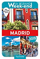 Tous les sites incontournables, les dernières tendances, les expos 2019 et nos expériences uniques pour vivre un très GRAND Week-End à Madrid grâce à ce guide actualisé tous les ans. Découvrez Madrid en 2019 : - Les grandes expos de l'année 2019. - D...