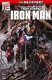 Tony Stark: Iron Man: Bd. 1: Die Rückkehr einer Legende