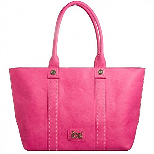 Shopper Secret Pon Pon 592004 701 Fuxia