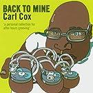 Back to Mine - Carl Cox