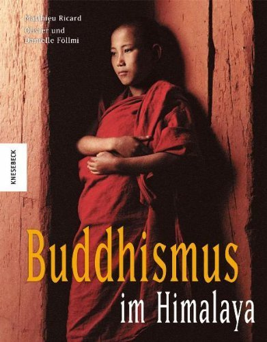 Buddhismus im Himalaya von Ricard. Matthieu (2008) Gebundene Ausgabe