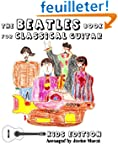 The Beatles Book for Classical Guitar...