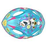 Disney Kinder Bike Helmet Frozen Sports, Mehrfarbig, Small Vergleich