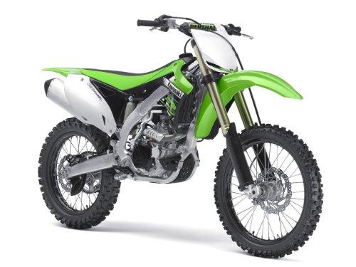 New Ray - 49403 - Véhicule Miniature - Moto Cross - Kawasaki 2012 KX 450 F