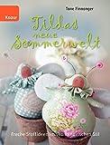 Tildas neue Sommerwelt: Freche Stoffideen im skandinavischen Stil