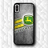YJMNCKXC iPhone 7 Case/iPhone 8 Hülle TPU Case Cover JDL 78DD5P