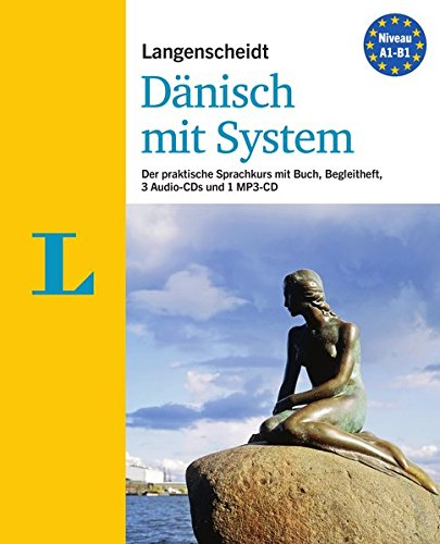 Langenscheidt Dänisch mit System - Sprachkurs für Anfänger und Fortgeschrittene: Der praktische...