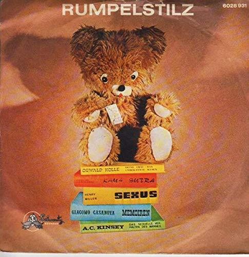 Teddybär [Vinyl Single 7'']