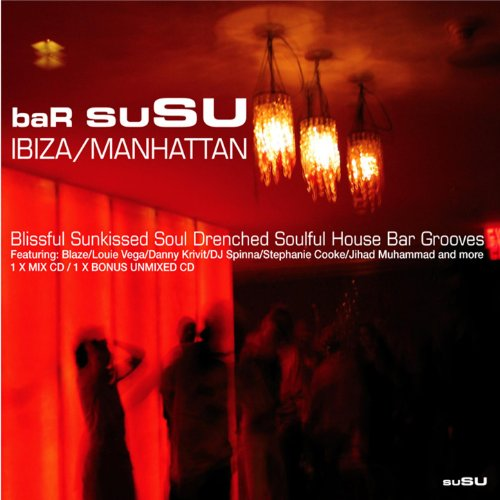 Various - Bar SuSu: On The Rocks