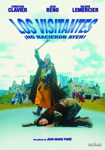 Bild von Los Visitantes ¡No Nacieron Ayer! (Import) (Dvd) (2009) Varios; Jean-Marie Poire