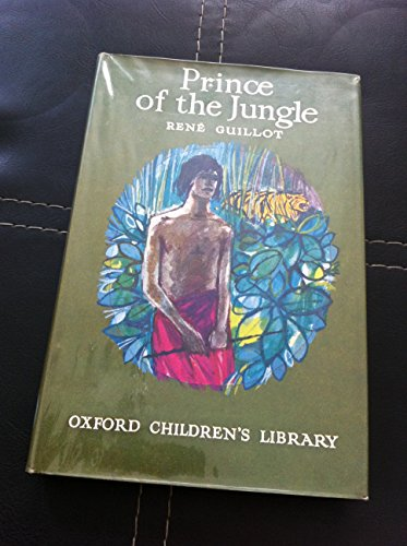Prince of the jungle