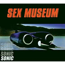 Sonic by Sex Museum (2003-03-17)
