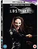 Lost Girl: The Complete Final Season [DVD]