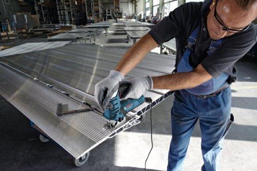 Bosch Professional GST 25 Metal Pendelhubstichsäge kaufen