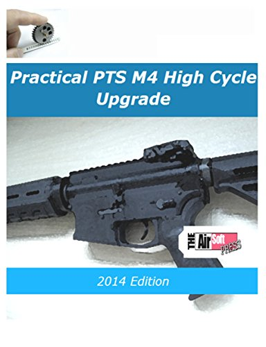 Practical PTS M4 High Cycle Upgrade (English Edition) -