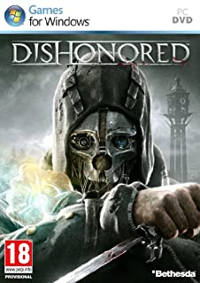 Dishonored by Dishonored PC Fr (B0077LXRNC) | Amazon price tracker / tracking, Amazon price history charts, Amazon price watches, Amazon price drop alerts