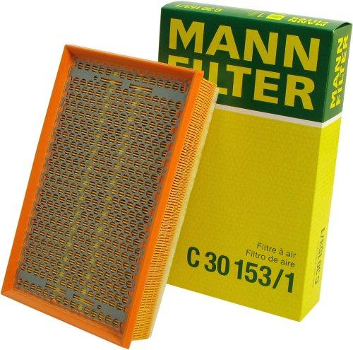 Mann Filter C301531 Luftfilter -