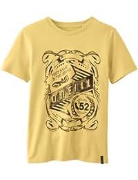 O 'Neill Boy 's The Arc Short Sleeve Sport Shirt