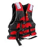 Best Adult Life Jackets - Segolike Ultra-light Adult Water Sports Life Saving Vest Review