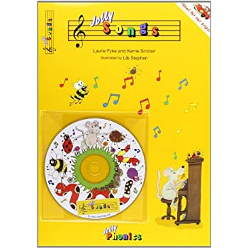Jolly Songs. Con Cd Audio. Per La Scuola Elementare